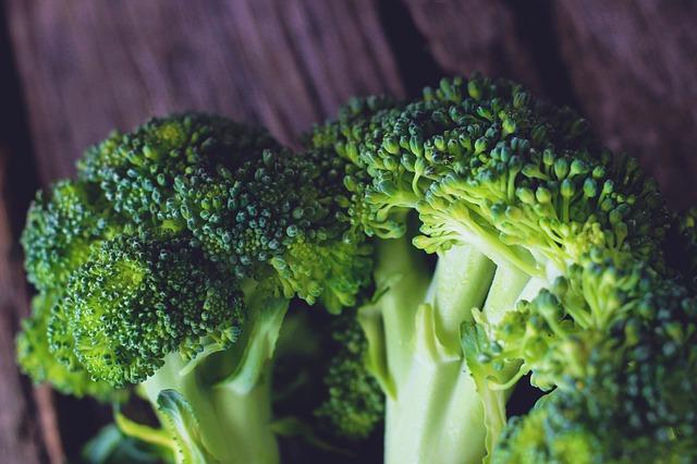 Какие продукты способствуют долголетию