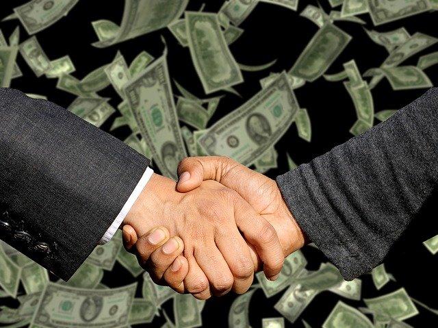 Своим бизнес-фаворитам чиновники «прощают» миллионы?