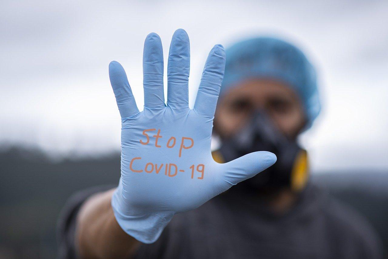 Обстановка по коронавирусу в Крыму на 22 января