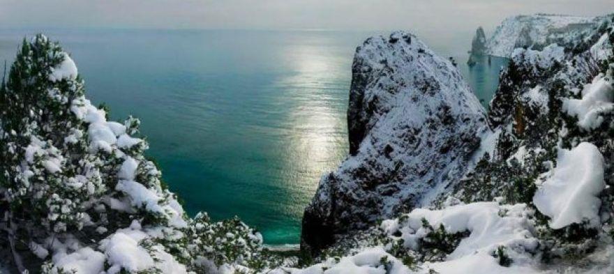 МЧС предупреждает о сильных морозах на ЮБК в ближайшие дни