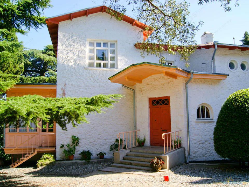 Дом-музей Чехова в Ялте отметит день рождения писателя онлайн