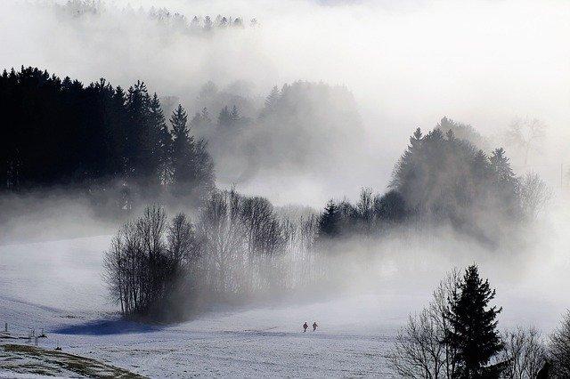 Аномальные холода подступают к Крыму (прогноз погоды на 14 – 16 января)