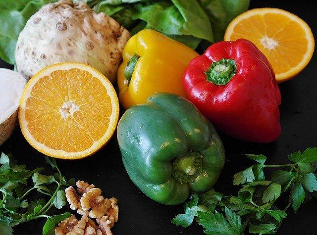 Врач рассказал, как фрукты и овощи влияют на иммунитет