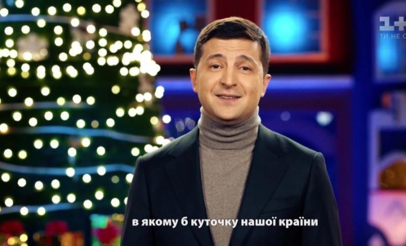 «Песок в Ялте?»: новогоднюю речь Зеленского высмеяли в Крыму