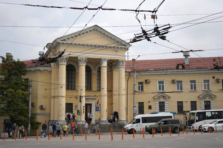 В Севастополе студентов-медиков приглашают на работу в больницы