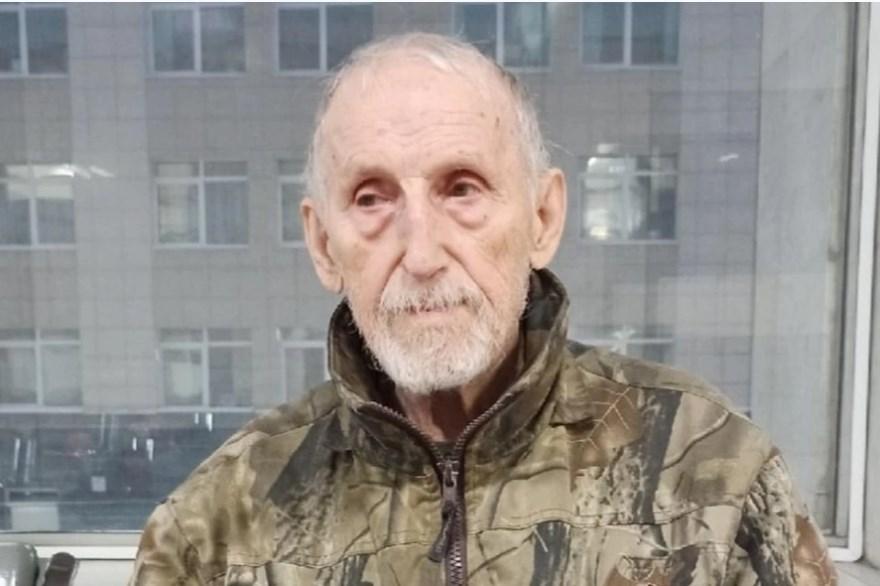 Бывший военный врач из Севастополя без памяти найден на вокзале Екатеринбурга