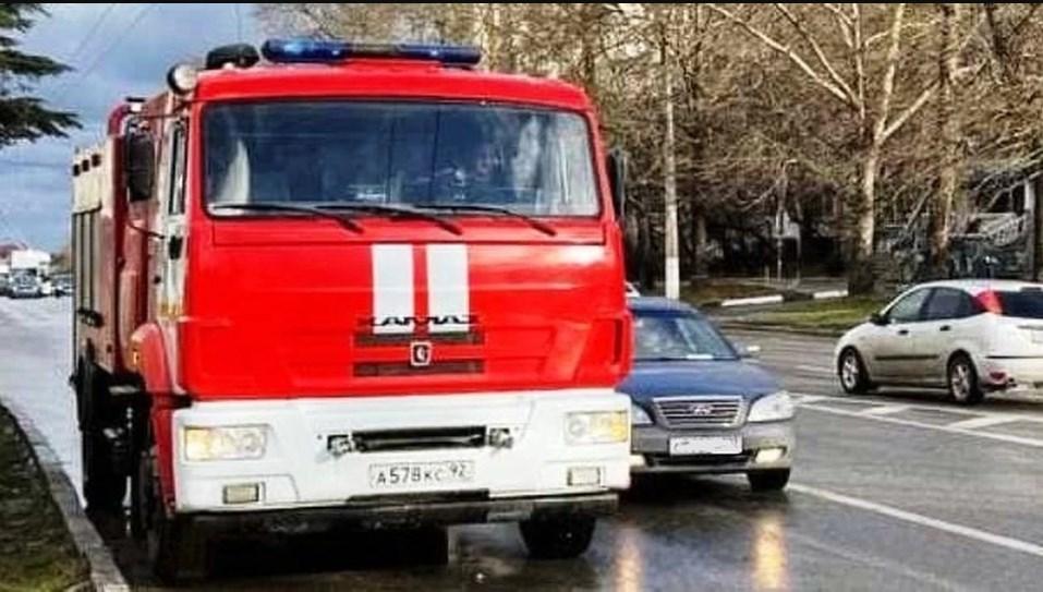 В Севастополе оштрафуют водителей, не пропустивших машины экстренных служб