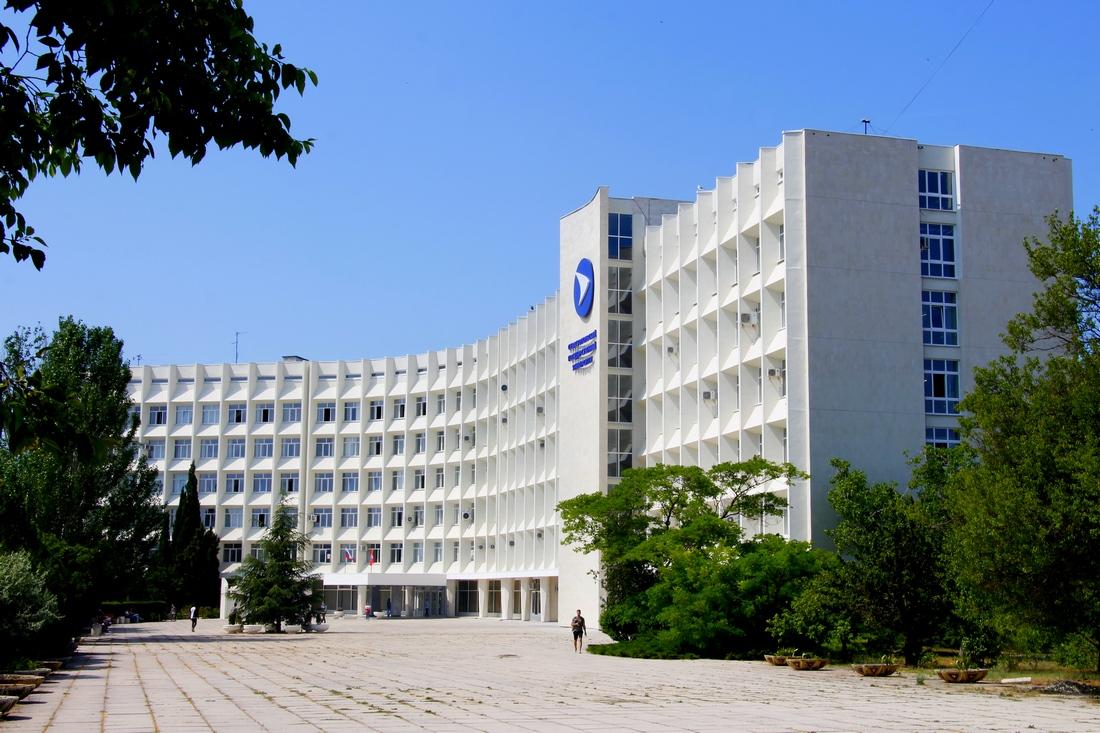 Севастопольский госуниверситет возвращается к очному режиму обучения