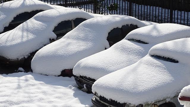Эксперт напомнил, как правильно завести автомобиль в мороз