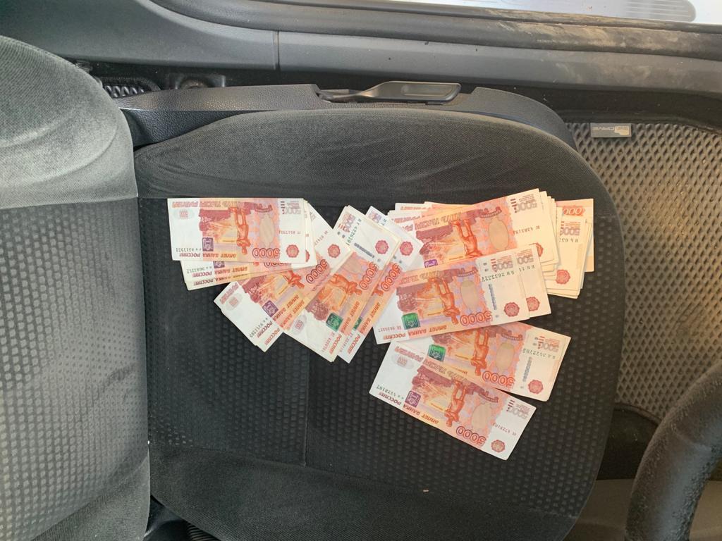 Ялтинец предложил крупную взятку следователю Следственного комитета