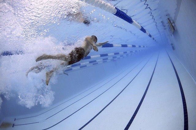 Когда в Крыму откроют Дворец водных видов спорта