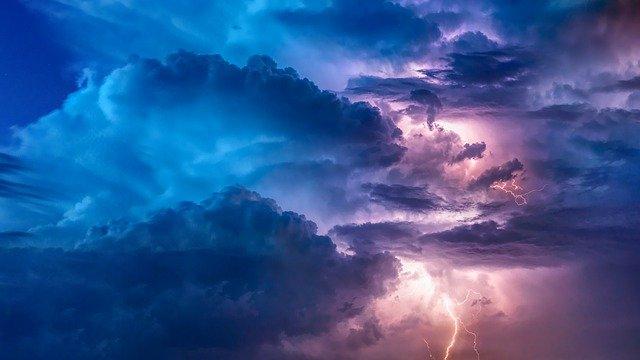 Крым зальет дождями (прогноз погоды на 25 — 27 января)