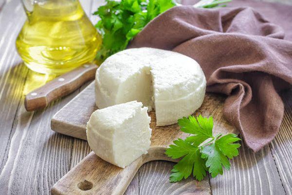 «Росконтроль» назвал лучший адыгейский сыр