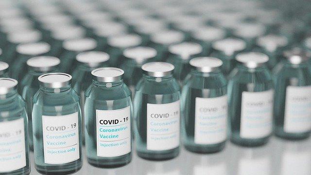 Более 8 миллионов доз от COVID произвели в России
