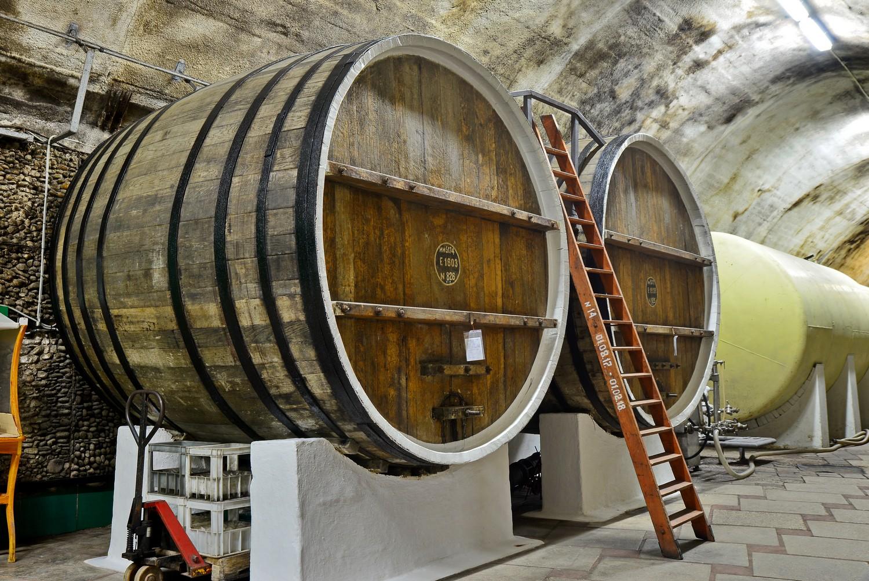 Госимущество винзавода «Коктебель» продали на аукционе за 110 млн