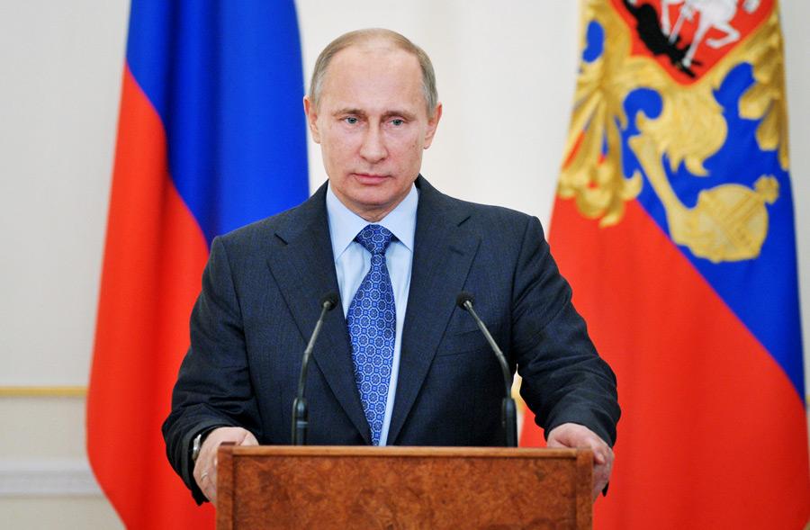 Ситуацию на российском рынке труда прокомментировал президент страны