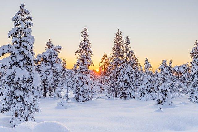 Крым и Севастополь ожидают холодные выходные (прогноз погоды)