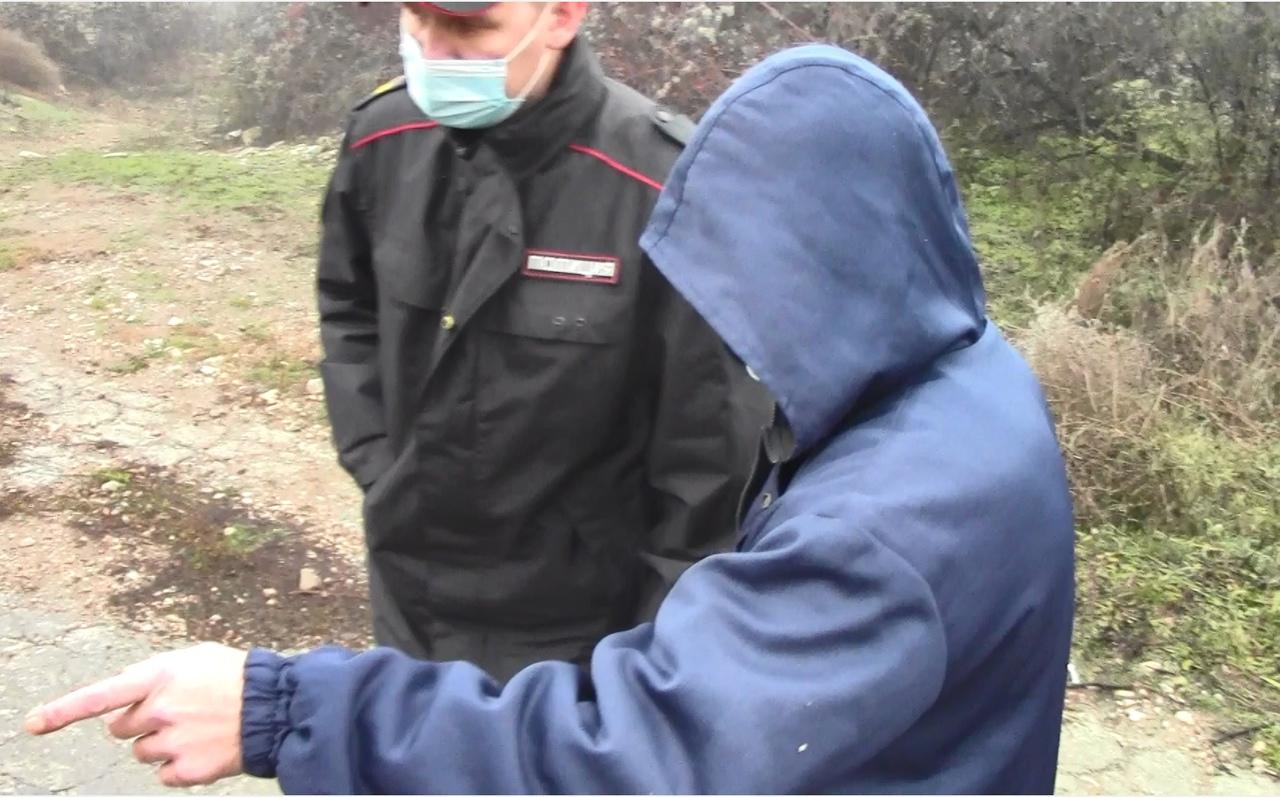38-летний крымчанин насиловал, а затем грабил своих жертв