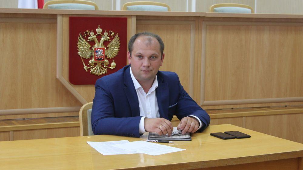 В Крыму назначили нового министра ЖКХ
