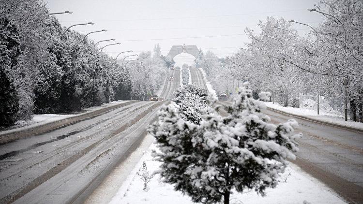 Севастопольские коммунальщики готовятся к ухудшению погоды