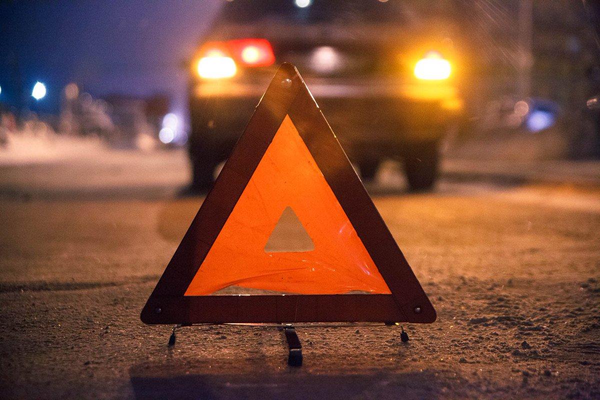 В Симферополе водитель автомобиля насмерть сбил пешехода