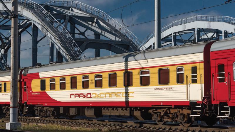 «Гранд Сервис Экспресс» отменили поезд Симферополь-Адлер