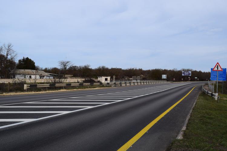 В Севастополе планируют отремонтировать 39 дорог