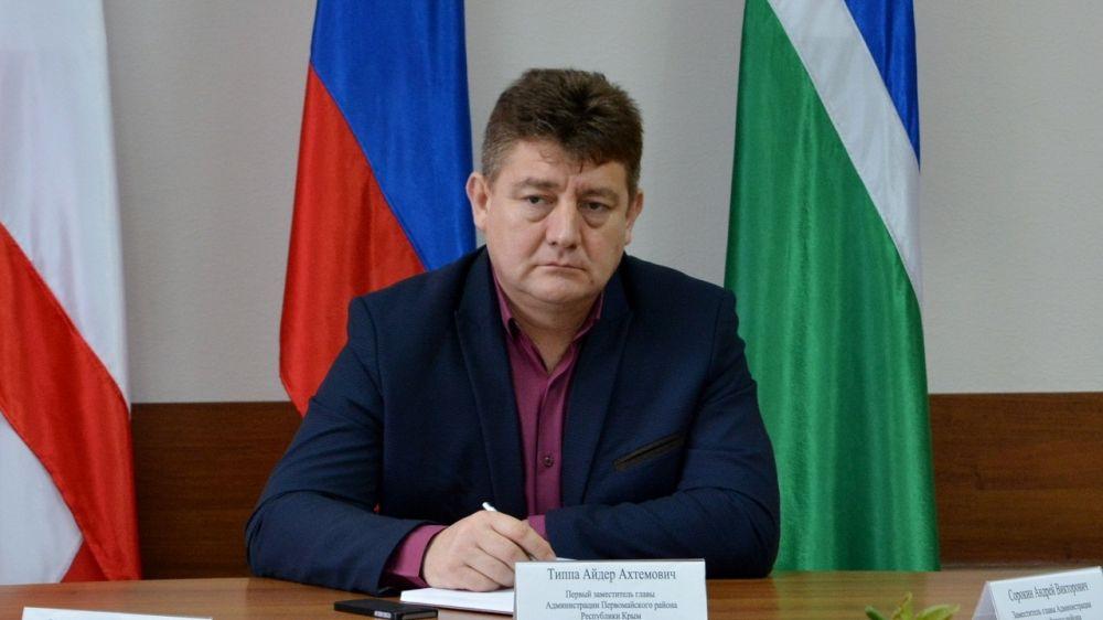 Стало известно, кого назначат на место руководителя Госкомнаца Крыма