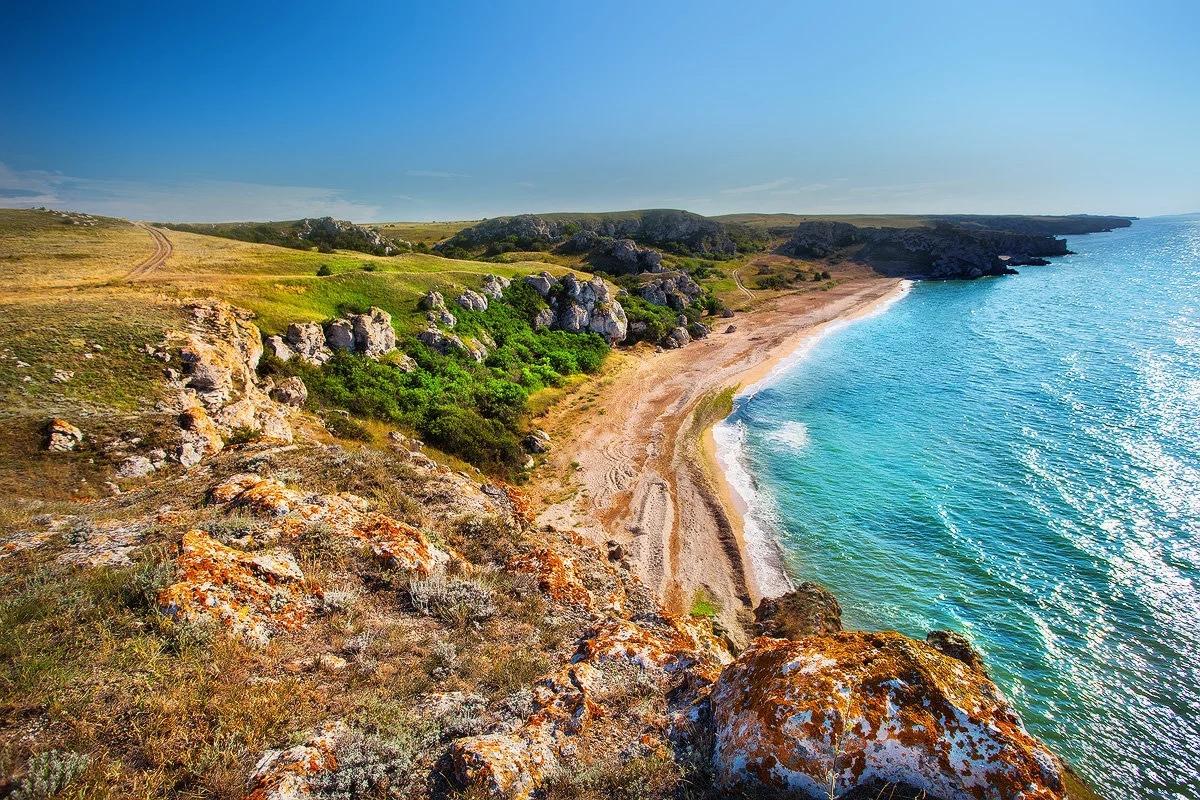 В Крыму пляжный сезон начнется 1 июня