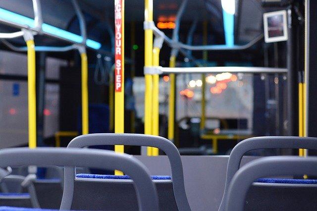 В Балаклаве перенесут остановку общественного транспорта