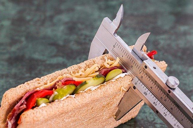 Как может навредить слишком правильное питание