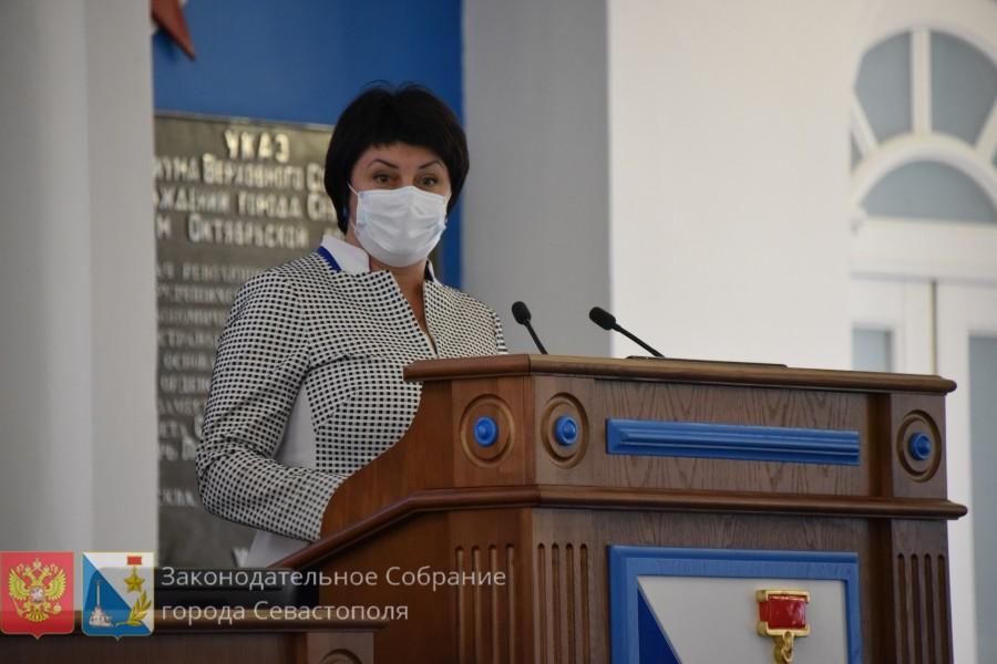Татьяна Лобач: «Принятие региональной программы торговли устранит правовой пробел»