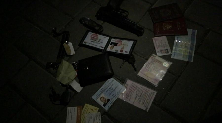 В Крыму осудили члена преступной группы за вымогательство