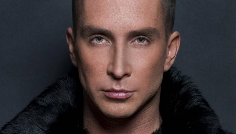 В Крыму после ковида восстанавливается известный артист