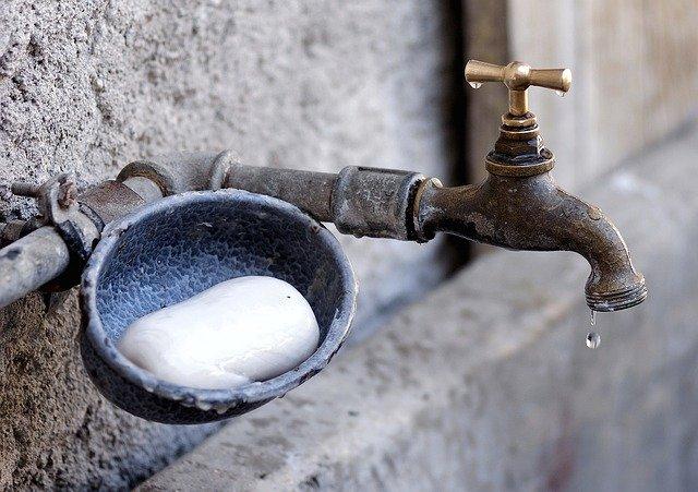 Где в Севастополе не будет воды 23 февраля