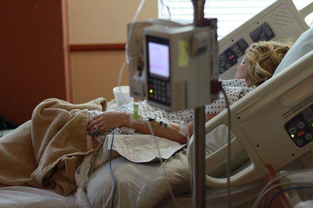 Крымские больницы постепенно возвращаются к «доковидному» режиму работы