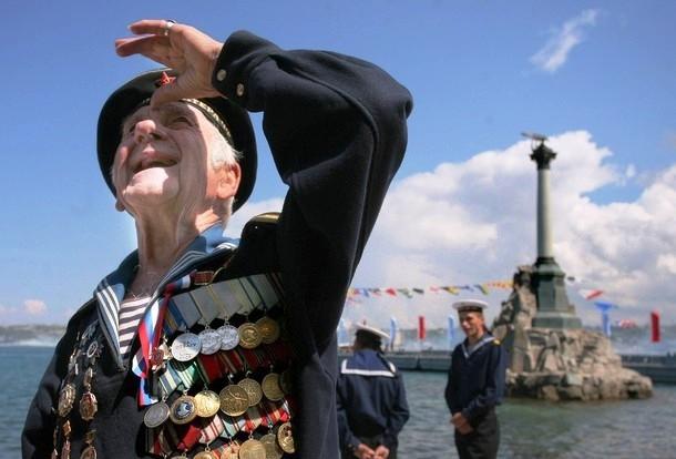 В России предложили уголовно наказывать за оскорбление ветеранов