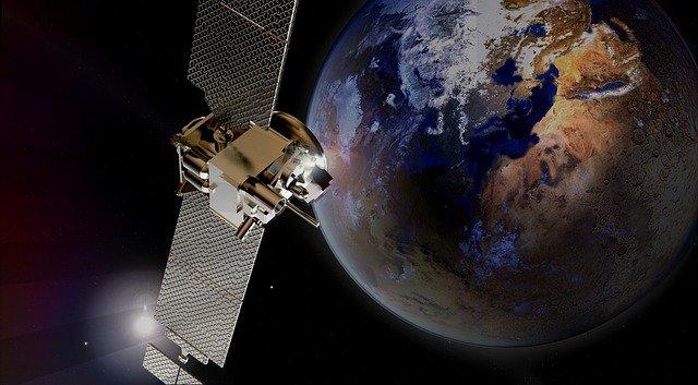 Российские ученые первыми обнаружили на Марсе хлороводород