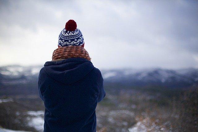 В МЧС предупредили крымчан об обморожении на улице