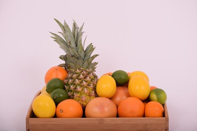 В Крыму выведут экзотические фрукты, адаптированные для выращивания в России