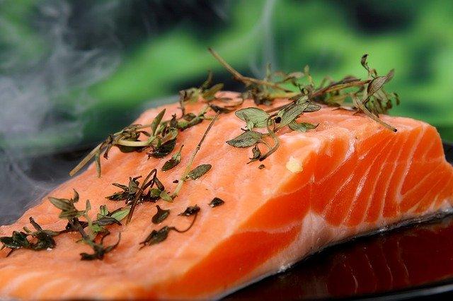 Названы шесть правил питания, продлевающие жизнь