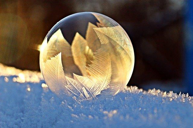 В Крыму пройдут небольшие осадки в виде снега (прогноз погоды 24-26 февраля)