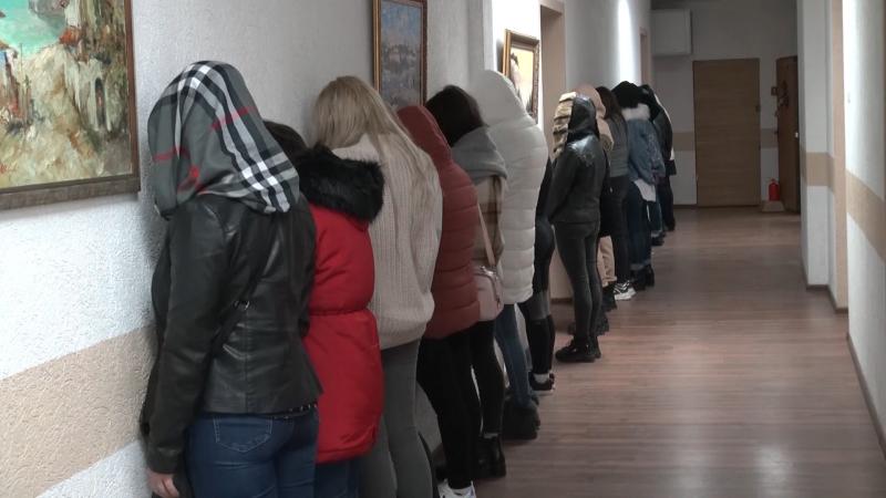 В Крыму накрыли сеть борделей, работающих под видом массажных салонов