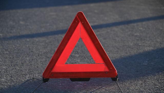 В Севастополе в лобовом ДТП серьезно травмировались три человека