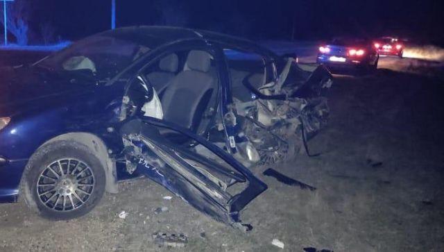 За рулем иномарки, спровоцировавшей ДТП с жертвами на севере Крыма, был полицейский