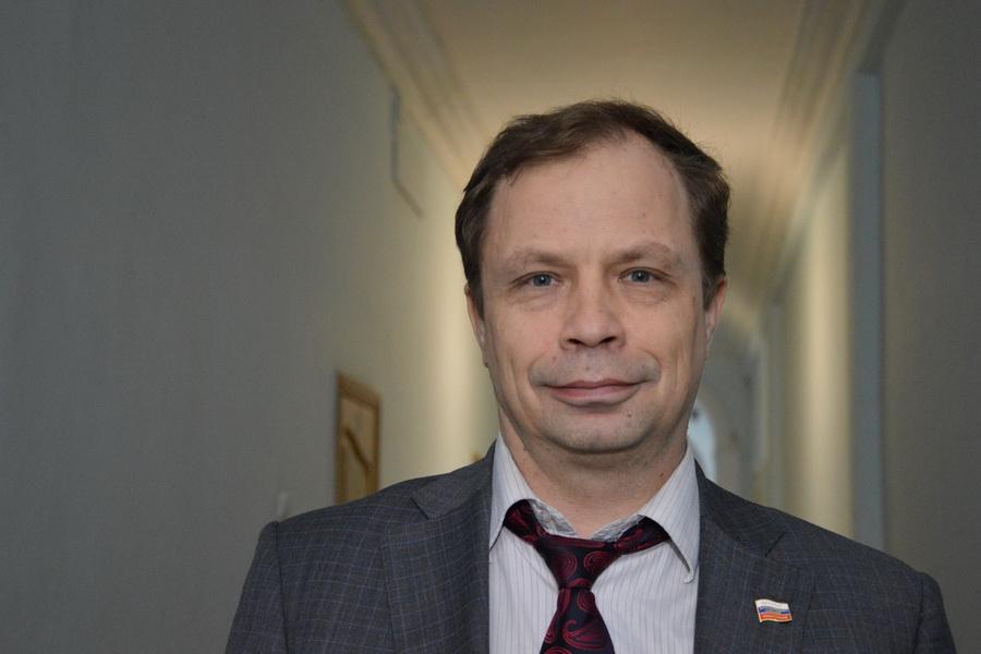 Повторится ли в Севастополе «пензенский» сценарий?