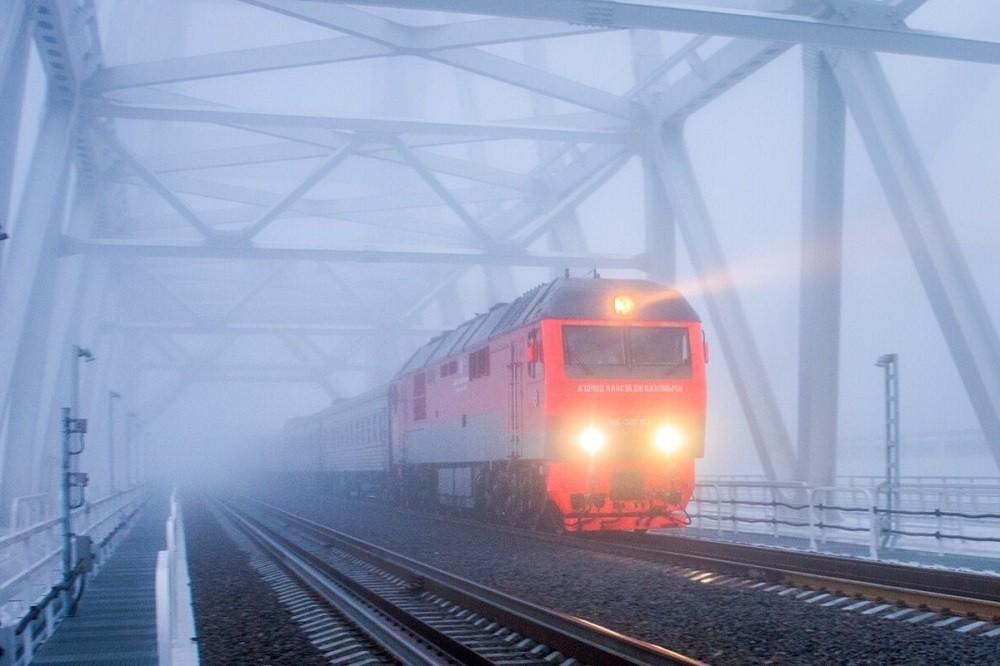 Между Москвой и Феодосией будет курсировать новый поезд