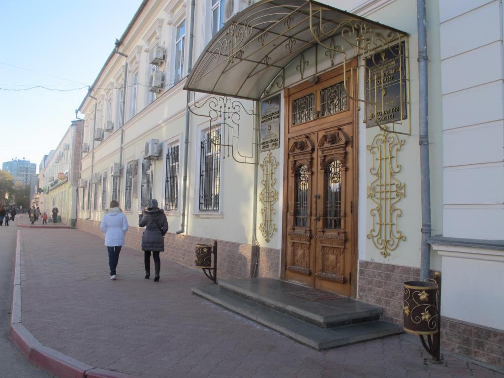 В МВД не подтвердили информацию о минировании администрации Феодосии