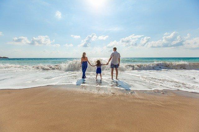 Чёрное море стало самым популярным для отдыха в 2021 году