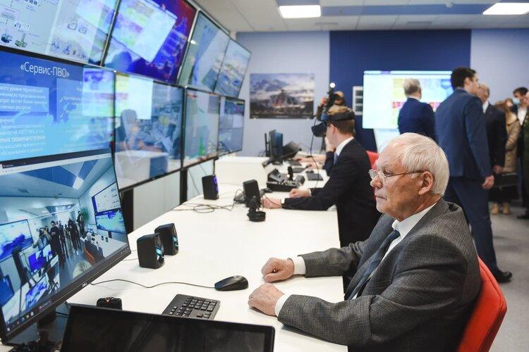 В Севастополе появится инновационный дизайн-центр микроэлектроники